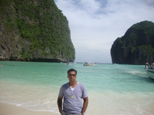 Maya Beach Phi Phi Islands