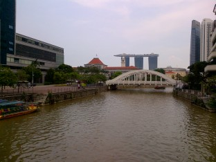 Claque Bridge Singapore